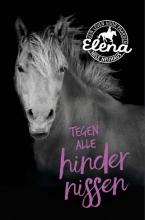 Nele Neuhaus , Elena, een leven voor paarden