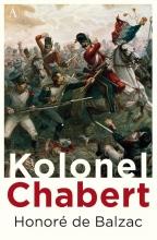 Honoré de Balzac Kolonel Chabert