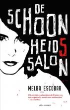 Melba Beatriz  Escobar De Nogales De schoonheidssalon