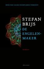 Stefan Brijs , De engelenmaker