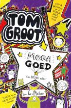 Liz Pichon , Tom Groot mega goed (in bijna alles)