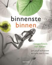 Arie van `t Riet Jan Paul Schutten, Binnenstebinnen
