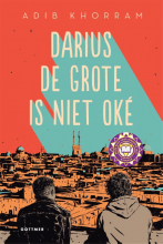 Adib Khorram , Darius de Grote is niet oké