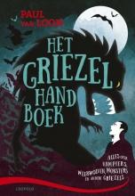 Paul van Loon , Het griezelhandboek