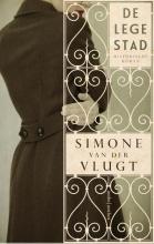 Vlugt, Simone van der De lege stad