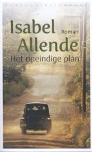 Isabel  Allende Het oneindige plan