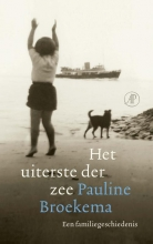 Pauline Broekema , Het uiterste der zee
