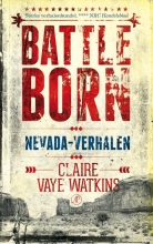 Claire Vaye  Watkins Battleborn