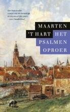 Maarten `t Hart Het psalmenoproer