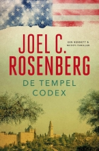 Joel C. Rosenberg , De Tempelcodex