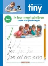 Ik leer mooi schrijven 6+
