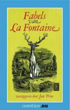 Jean de la Fontaine , Fabels van La Fontaine