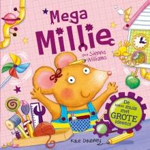 Sienna Williams , Mega Millie