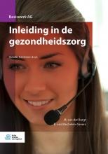 M. van der Burgt, E. van MechelenGevers Inleiding in de gezondheidszorg