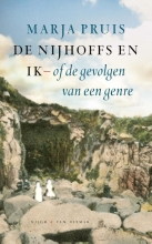 Marja  Pruis De Nijhoffs en ik of de gevolgen van een genre