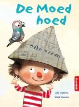 Lida Dijkstra , De Moedhoed