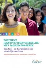 Samira Azabar Elke Vandeperre  Jonas Slaats  Rosalie Heens, Positieve identiteitsontwikkeling met moslimjongeren