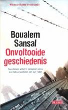 Sansal, Boualem Onvoltooide geschiedenis