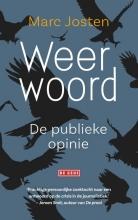 Marc  Josten Weerwoord