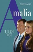 Peter Rehwinkel , Amalia