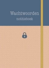 ZNU , Wachtwoorden notitieboek