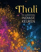 Tanja DUSY , Thali - De authentieke Indiase keuken