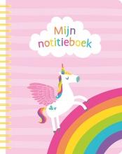 ZNU , Mijn notitieboek