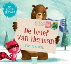 Tom  Percival De brief van Herman