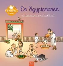 Suzan  Boshouwers De Egyptenaren