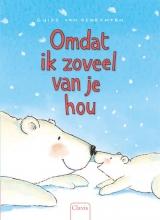 Guido Van Genechten , Omdat ik zoveel van je hou