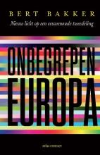 Bert  Bakker Onbegrepen Europa