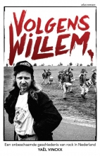Yaël Vinckx , Volgens Willem
