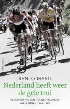 Benjo Maso , Nederland heeft weer de gele trui