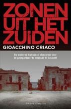 Gioacchino  Criaco Zonen uit het Zuiden