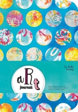 Julia Woning , Art Journal by Julia Woning
