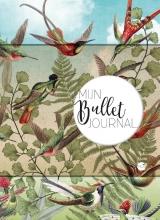 Nicole Neven , Mijn Bullet Journal Kolibrie