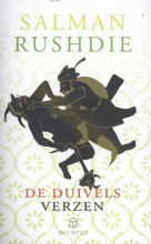 Salman  Rushdie De duivelsverzen