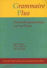 Els Verheugd Bep Vlugter  Petra Sleeman, Grammaire plus