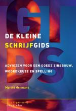 Mariët Hermans , De kleine schrijfgids