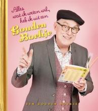 Dik Broekman , Alles wat ik weten wil heb ik uit een Gouden Boekje