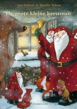 Stohner, Anu De grote kleine kerstman