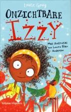 Louise  Gray Onzichtbare Izzy