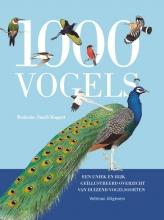 Sarah  Hoggett 1000 vogels