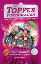 David Baddiel , De Topper TurboRacer