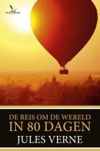 Jules  Verne De reis om de wereld in 80 dagen