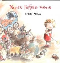 Estelle  Meens Noa`s liefste wens