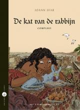 Sfar, Joann De kat van de rabbijn compleet