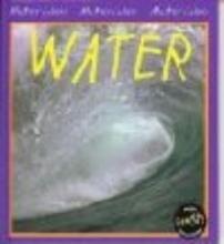 Chris Oxlade , Water