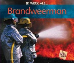 Diyan  Leake Brandweerman