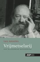 Leo  Apostel Vrijmetselarij